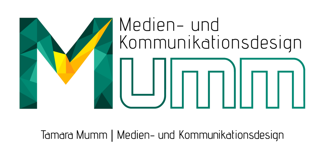 Tamara Mumm ‒ Medien- und Kommunikationsdesign