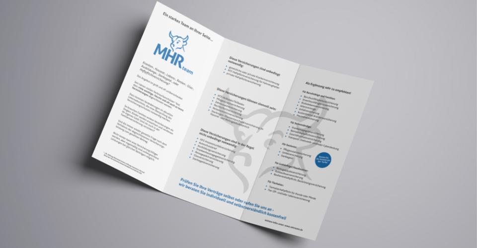 Tri-Fold Brochure Mockup2